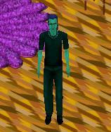 Zombie Los Sims