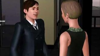 "Agent Moore 101 - ""Launch"" (Sims 3 Series)-0"