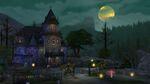 Les Sims 4 Vampires 2