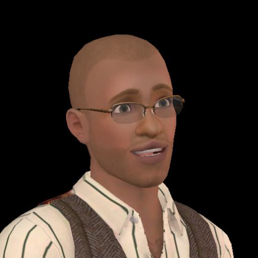 Lucas Griffin