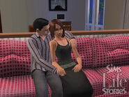 The Sims Life Stories Screenshot 14