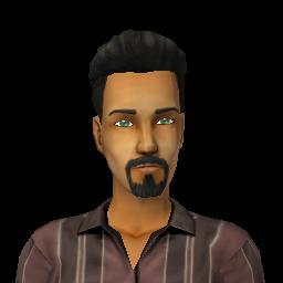 Дон Лотарио (The Sims 2)
