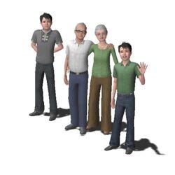 Famille Pei