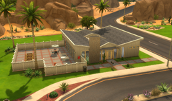 Het Cactushuis