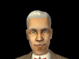 Prof. Neil Greaves