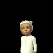 Sienna Lotario-Caliente (Baby)