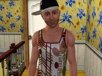 Xander Clavell Screenshot