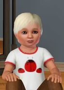Angelo Toddler
