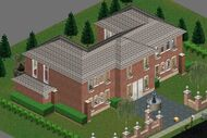 House Wolfram TS