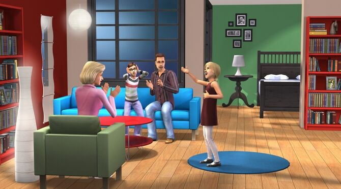 The Sims 2 Ikea Home Stuff The Sims Wiki Fandom Powered By Wikia