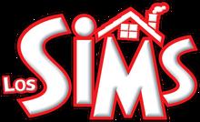 Logo Los Sims 1
