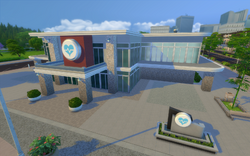 Willow Creek Hospital
