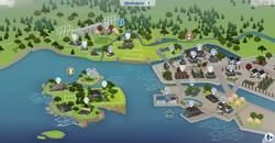 Windenburg map