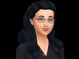 Cassandra Goth (Micah-l-lucas)