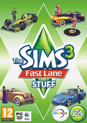 File:Fast Lane Box.jpg