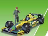 The Sims 3: Gasen i Botten
