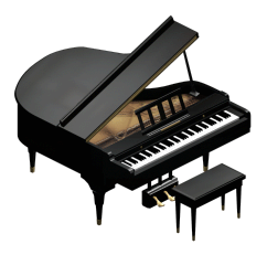 LS1 Bachmeier Piano