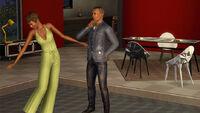 Les Sims 3 Diesel 04