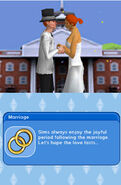 Les Sims 3 NDS 10