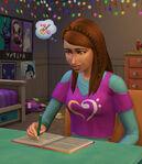 Les Sims 4 Être parents 10
