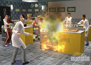 The Sims 2 Kitchen & Bath Interior Design Stuff 10