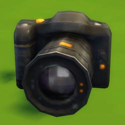 ClickShot P10 Mirrorless Camera
