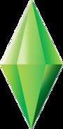 De Sims 2 Plumbob