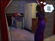 Seth Zaidi's Original Appearance In TS2