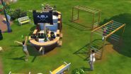 Sims4-playground-willow-creek-pirate