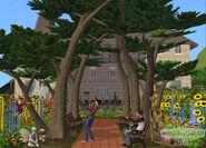 The Sims 2 Mansion & Garden Stuff Screenshot 01