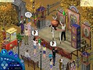 The Sims Makin' Magic Screenshot 02