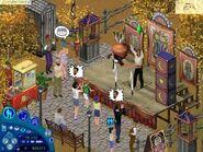 The Sims Makin' Magic Screenshot 02