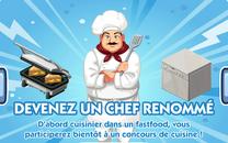 Cuisinier (The Sims Social)