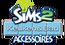 De Sims 2 Keuken & Bad Accessoires