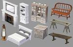 Les Sims 4 Chiens et Chats - Concept Travis Koller 4