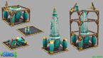 Les Sims 4 Concept Will Wurth 14