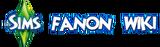 Logo Les Sims Fanon Wiki
