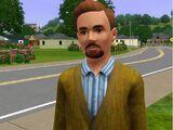 Simis Bachelor (A Sim's Tale)