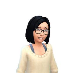 Tetsuo Midzuno-Iwasaki (The Sims 3)