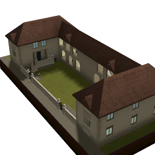 Casa da Íris