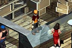Johnny Gubre (Les Sims 2 DS)