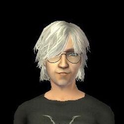 Jon Smith Tricou's Original Appearance
