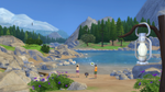 Les Sims 4 Destination Nature 07