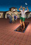 Render Les Sims 3 Île de Rêve 02