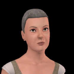 Svetlana Baker (The Sims 3)