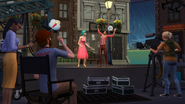 The Sims 4 Get Famous Screenshot 05