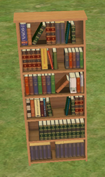 Ts2 craftmeister booknook