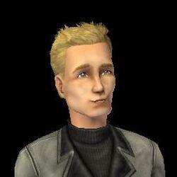 Jason Cleveland