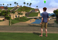 Les Sims 3 Wii 02