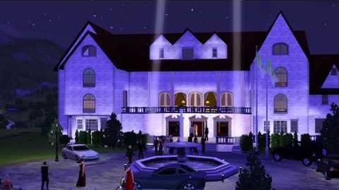 Los Sims 3 - Quemando Rueda - Trailer